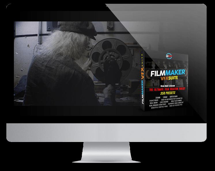 filmmaker vfx suite FILMMAKER VFX Suite FilmMakerVFX