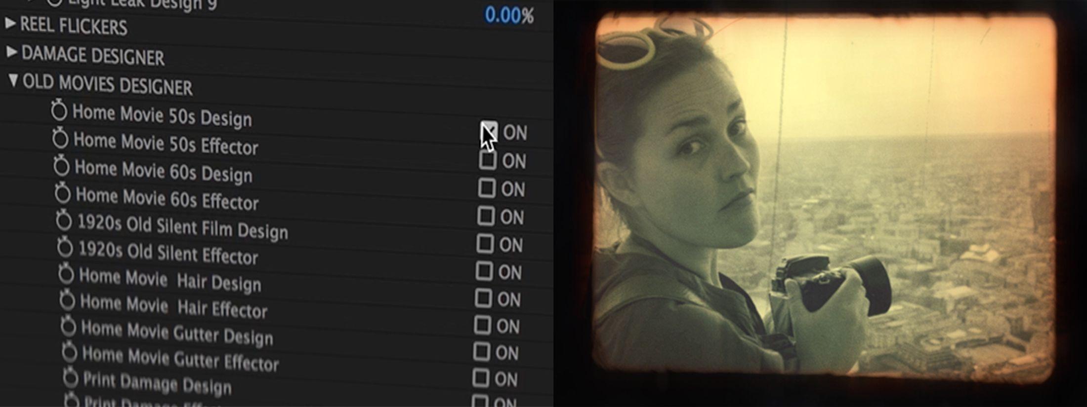 filmmaker vfx suite FILMMAKER VFX Suite film6
