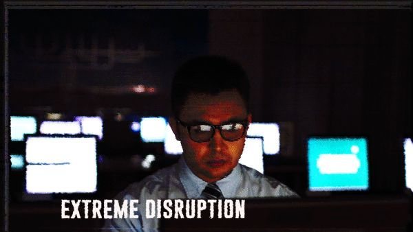 EXTREME Disruption Presets ExtremeDisruption10 gap