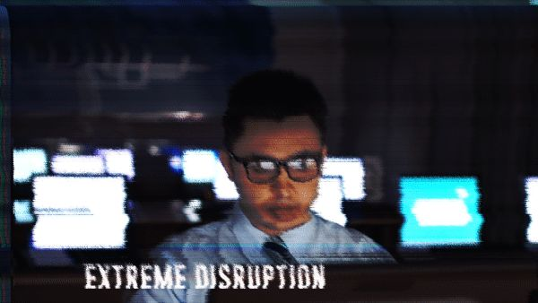 EXTREME Disruption Presets ExtremeDisruption12 gap