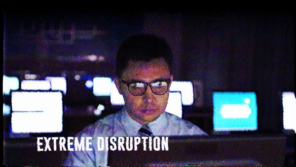 EXTREME Disruption Presets ExtremeDisruption25 gap