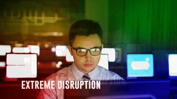EXTREME Disruption Presets ExtremeDisruption6 gap