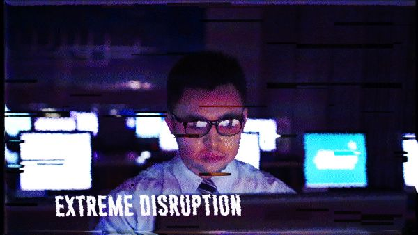 EXTREME Disruption Presets ExtremeDisruption8 gap