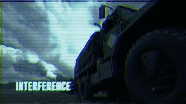 INTERFERENCE Presets Interference4 gap