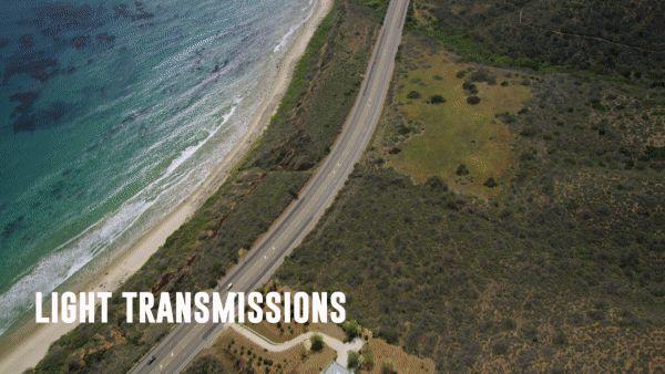 Light Transmissions Presets LightTransmissions16 gap
