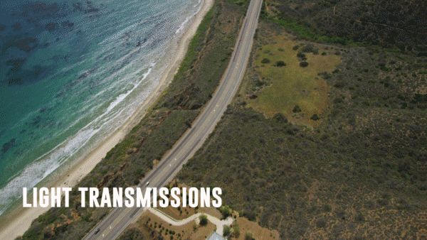 Light Transmissions Presets LightTransmissions20 gap