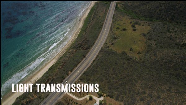 Light Transmissions Presets LightTransmissions25 gap