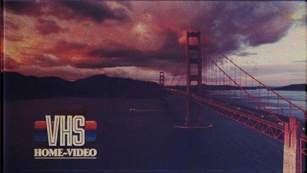 VHS RETRO Presets VHSRetro16 gap