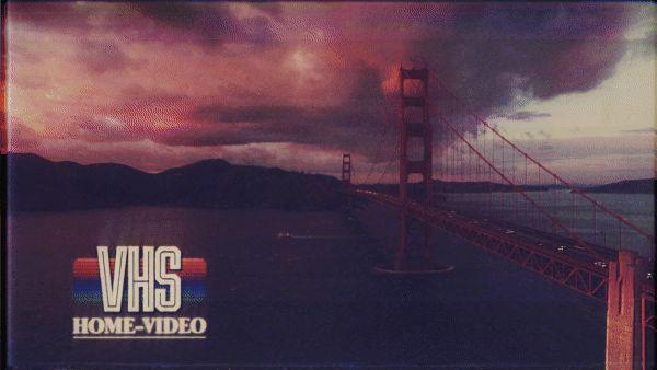 VHS RETRO Presets VHSRetro19 gap