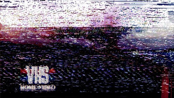 VHS RETRO Presets VHSRetro6 gap